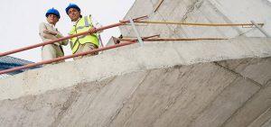 מהו המועד הקובע לבדיקת חוזק הבטון