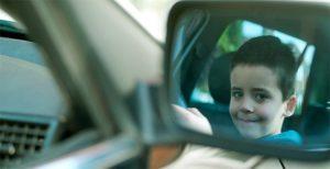 האם משחק ילדים ברכב מהווה תאונת דרכים