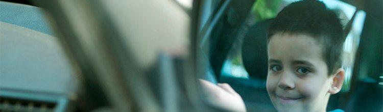 תמונת נושא עבור האם משחק ילדים ברכב מהווה תאונת דרכים