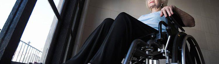 תמונת נושא עבור נפילה בבית של אישה מבוגרת – רשלנות רפואית בטיפול