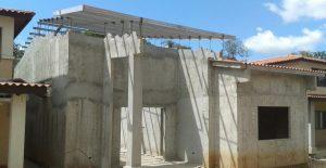 הריסת גג שנוצק מבטון שלא עמד בדרישות התקן