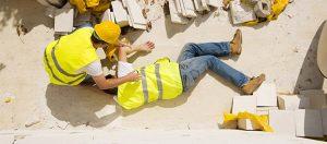 אחריות מזמין עבודה לתאונת עבודה