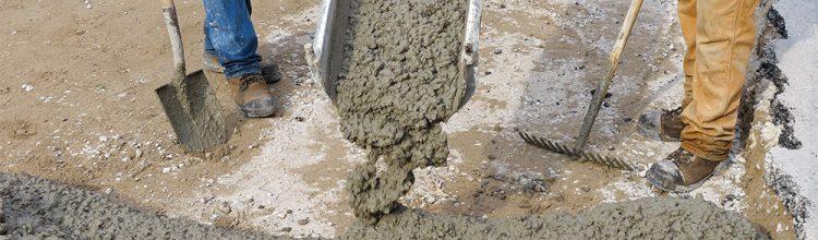 תמונת נושא עבור פיצוי בגין בטון שלא הגיע לחוזק הנדרש