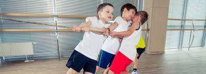 נזק גוף במהלך פעילות בבית ספר