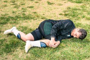 חבלה במשחק כדורגל מזכה בדמי תאונה בביטוח הלאומי