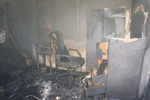 כיסוי עלות שיקום נזקי שרפה בעסק