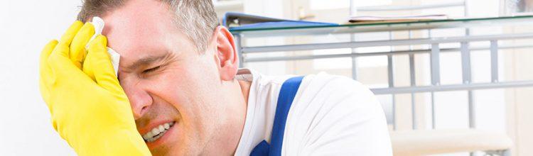 תמונת נושא עבור פיצוי לעובד שנפגע בעבודה על אף שהתרשל בעבודתו