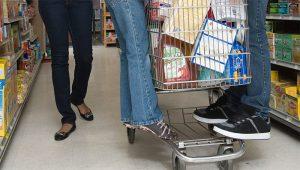 אחריות סופרמרקט לפיצוי בגין נזק גוף שנגרם ללקוח