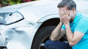 בדיקת התחזות לבעל נכות נפשית עקב תאונת דרכים