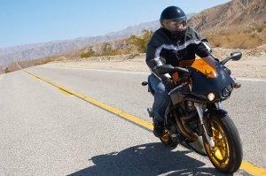 פיצוי לרוכב אופנוע בגין נכות צמיתה של 23.5%