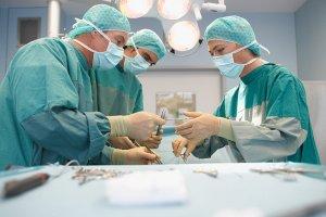 פיצוי בגין פגיעה באוטונומיה של החולה