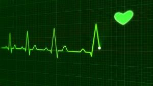 פיצוי בגין אוטם בשריר הלב הקשור לאירוע בעבודה