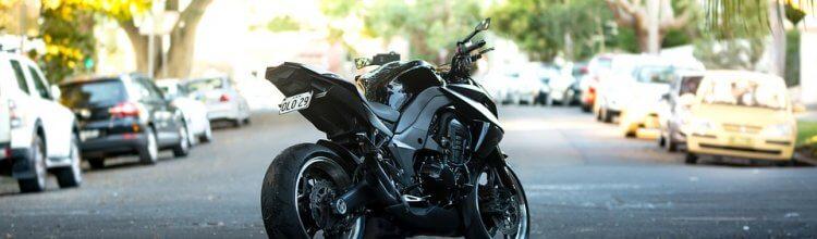 """תמונת נושא עבור רוכב אופנוע החליק על הכביש ויפוצה בכ- 390 אלף ש""""ח"""