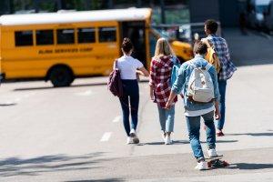תאונות תלמידים