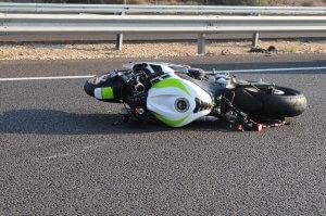 תביעת תאונת דרכים אופנוע