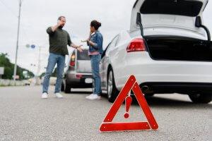 תביעת תאונת דרכים רכב