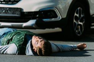 תביעת תאונת דרכים פגע וברח