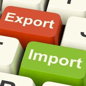 מסחר בינלאומי