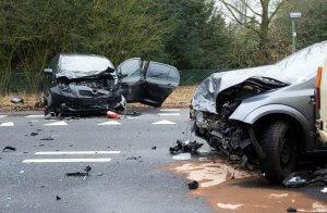 תביעת תאונת דרכים קשה