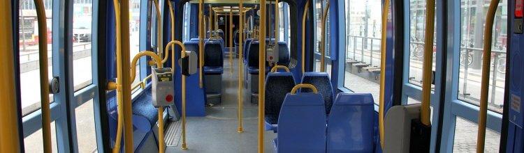 תמונת נושא עבור נחתך מידית במושב האוטובוס: נקבע כי זו תאונת דרכים