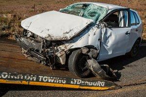 """חילץ חברים בתאונה ונפצע: ביהמ""""ש הכיר בו כנפגע תאונת דרכים"""