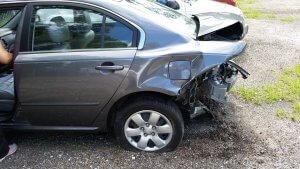 """למעלה ממיליון ש""""ח לצעיר שנפגע קשות בתאונת דרכים"""
