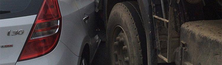 תמונת נושא עבור חברת הביטוח תפצה עקרת בית שנפגעה בתאונת דרכים