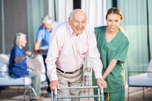 תביעת ביטוח סיעודי קשישים