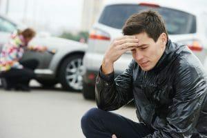 תובע נפגע בתאונת דרכים ויפוצה לפי חוק פיצויים לנפגעי תאונות דרכים
