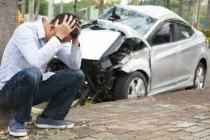 מה לעשות לאחר תאונת דרכים?
