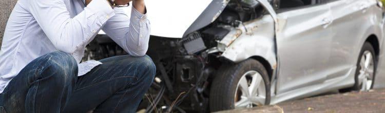 תמונת נושא עבור מה לעשות לאחר תאונת דרכים?