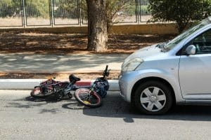 """האם תאונה עם אופניים חשמליים נחשבת ל""""תאונת דרכים"""""""
