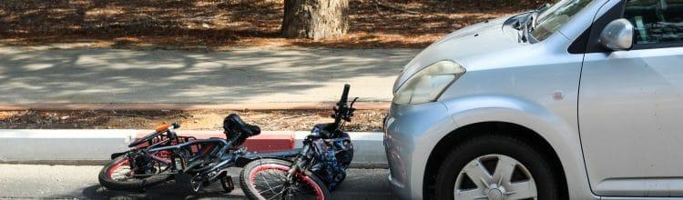 """תמונת נושא עבור האם תאונה עם אופניים חשמליים נחשבת ל""""תאונת דרכים"""""""
