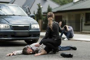 המדריך לנפגעי תאונות דרכים